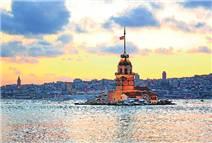 İSTANBUL'UN ALTIN ÇAĞI