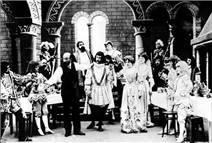 İstanbul'da gösterilen ilk filmler