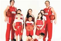 Kerem Tunçeri'yle yaz okulu