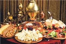 Bereketli iftar yemekleri