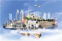 İstanbul'u 2050'ye hazırlıyorlar