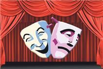 Tiyatrocular birleşti