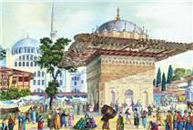 Osmanlı İstanbul'u ne yer, ne içerdi?