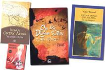 2012'nin en iyi kitapları