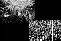 Birincilik 'kömür işçileri'nin