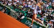 Sharapova: Paris'te iyi ve kötü anılarım var
