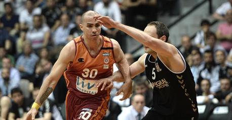 Galatasaray'a NBA müjdesi