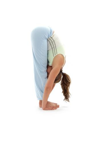 El-Ayak Duruşu - Yoga