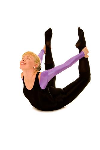 Yay Duruşu - Yoga