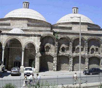 6 Tarihi Hamam