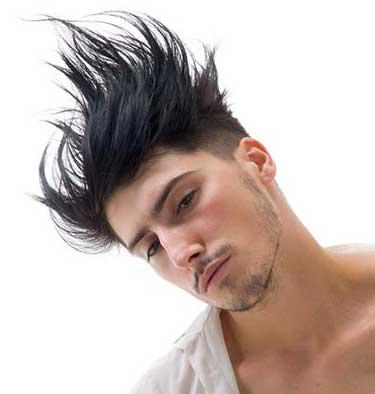 Причёски мужские с длинными волосами фото