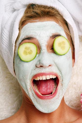 Doğal Kozmetiklerle güzelleşin...