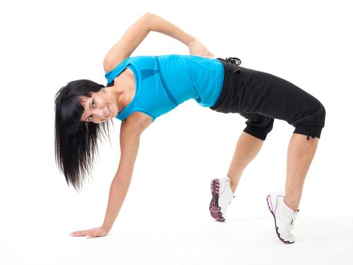 Egzersiz için 10 neden!