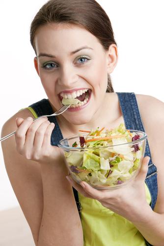 10 adımda diyetsiz kilo verin!