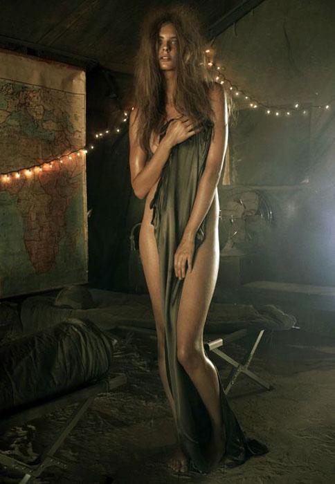 фешин модели эротич видео