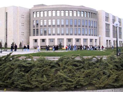 Türkiye'nin en iyi üniversiteleri