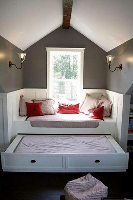 Rüyalarınız kadar iddialı yataklar