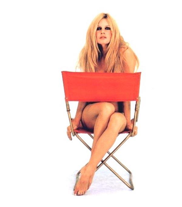 STİL İkonu: Brigitte Bardot