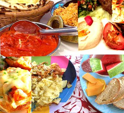 Dünyanın en iyi 10 mutfağı…