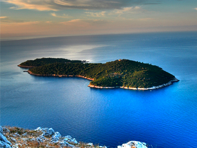 Romantik bir Hırvatistan turu