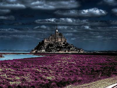 Hayaletler ülkesi Fransa