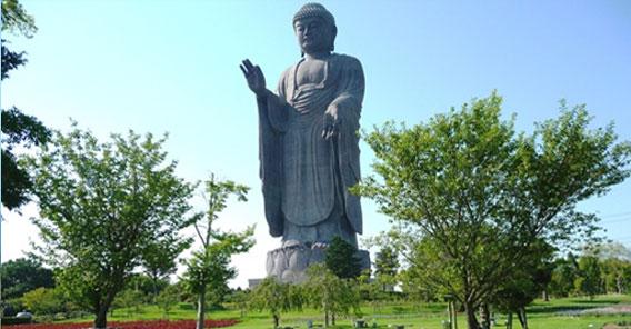 Dünyanın en büyük heykelleri!