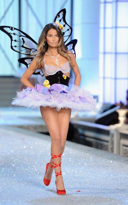 "victoria secret goz kamastirdi  1883304 - ""Victoria's Secret"" g�z kama�t�rd�"