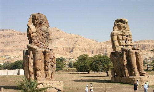 Özet Mısır Tarihi