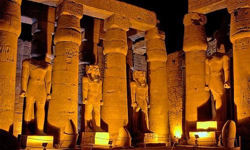 Yeni Krallık Dönemi (Eski Mısır)