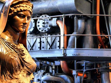 Roma'nın gizli kalmış turistik yerleri