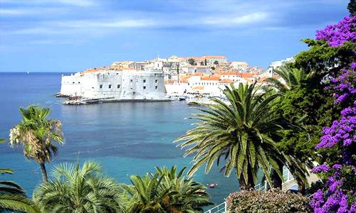 Bernard Shaw'ın önerdiği Heaven Dubrovnik!