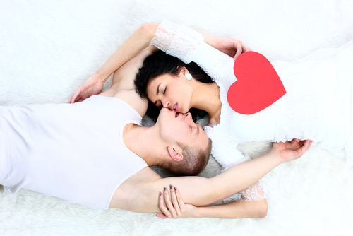 Seksin vücuda faydaları