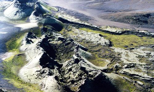 Tarihteki En Büyük Yanardağ Patlamaları
