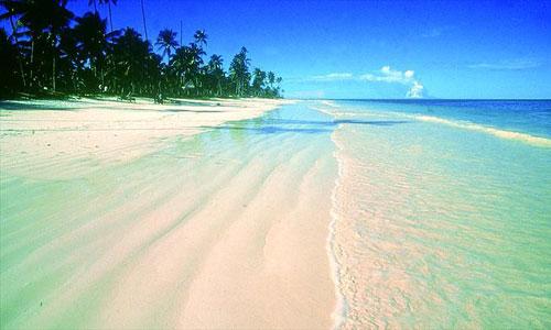 Farklılıklar Adası Zanzibar !
