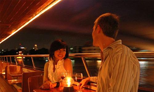 Bangkok'ta ne yapılır, nereler gezilir?
