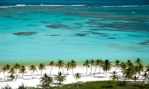 En Ünlü Karayip Kumsalları…