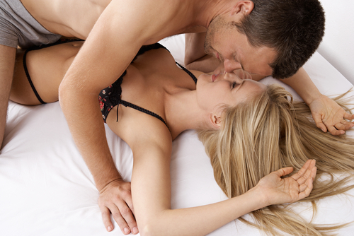 Erkekler seks sonrası neden uyur?