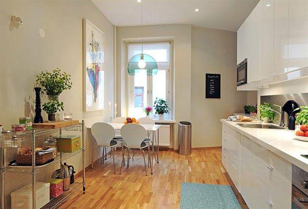 İştahınızı açacak 25 İskandinav mutfağı