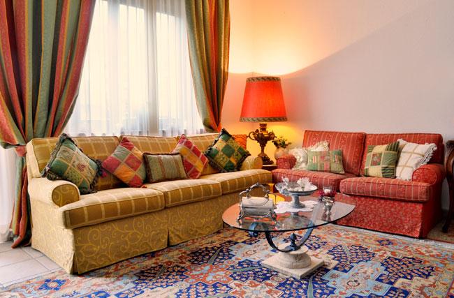 Ruhunuzu yansıtan oturma odası hangisi?