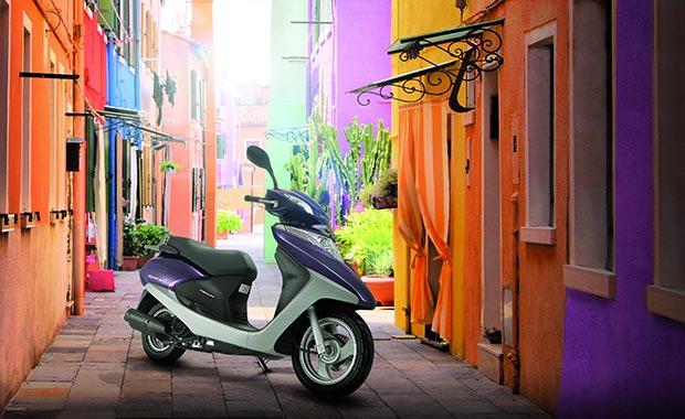 Honda motosikletlerde 0 faiz kampanyası