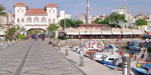 Türkiye'nin En Şirin 11 İlçesi