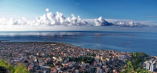 Doğu Karadeniz'de Gezilmesi Gereken 17 Yer