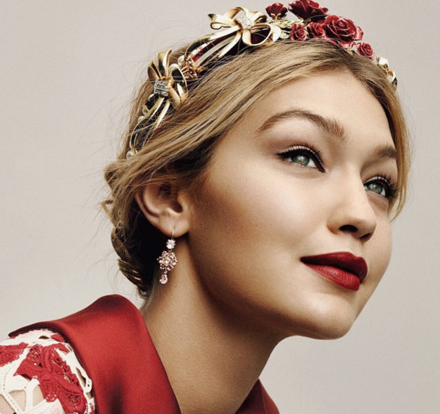 Gigi Hadidin En Güzel Fotoğrafları Sayfa 1 Moda Haberleri