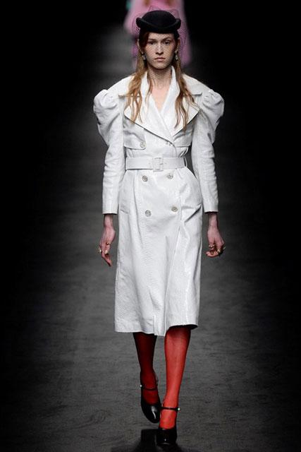 95af33e2f2a94 Gucci Sonbahar-Kış 2016-17 - Sayfa - 1 - Stil Haberleri