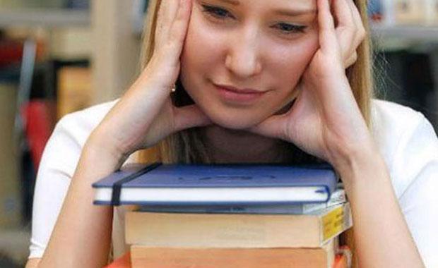 Sınav stresi ani kalp ölümlerine neden olabilir
