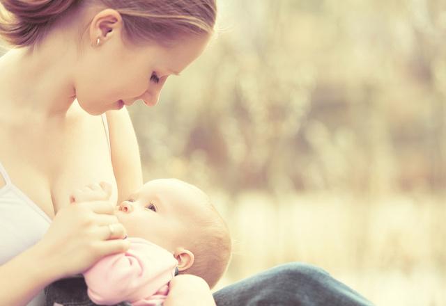 Emziren annelerin dikkatine