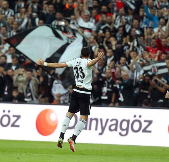 Beşiktaş - Bursaspor maçının ardından yazar görüşleri