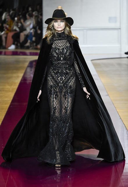 5fb59af088728 Zuhair Murad Couture Sonbahar-Kış 2016-17 - Sayfa - 1 - Stil Haberleri