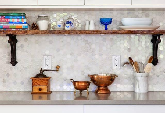 Mutfağınızı nasıl kullanışlı hale getirirsiniz?