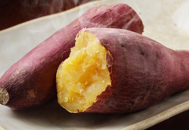 Tatlı patates ile ilgili görsel sonucu
